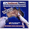 Feathered Phonics CD Volume 6 Australian Outback