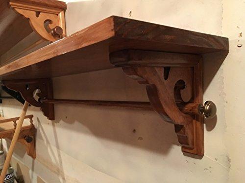 quilt hanging brackets - 2