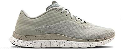 Nike Free Hypervenom Low Running Shoes Current model gray / white