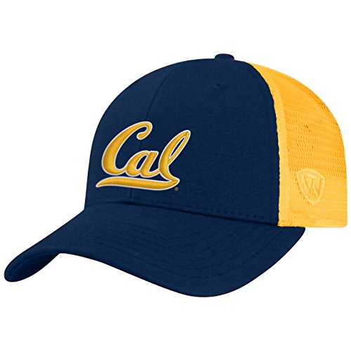 cal golden bears snapback - 4