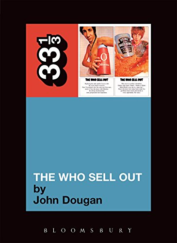 The Who Sell Out (33 1/3)