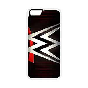 iPhone 6 Plus 5.5 Inch Cell Phone Case White WWE Phone cover R49387795