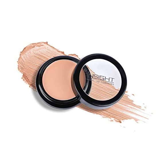 Insight Professional Makeup Conceal, Correct, Contour Palette - Shade - 01