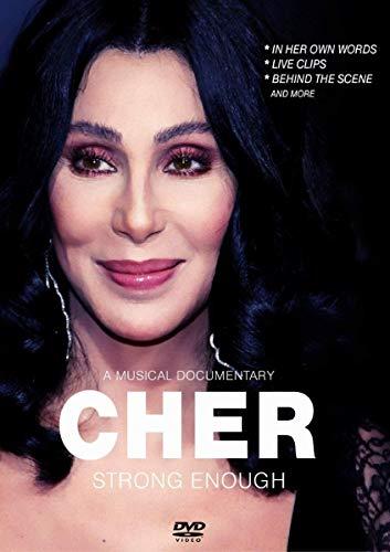 Cher - Strong Enough ()