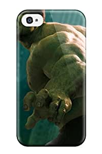 Hot Snap-on Hulk Hard Cover Case/ Protective Case For Iphone 4/4s