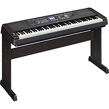 yamaha p series p105b 88 key digital piano musical instruments. Black Bedroom Furniture Sets. Home Design Ideas