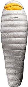 Sea to Summit Spark SPI Ultra-Dry Down Sleeping Bag (46F/8C) - Regular/Left Hand Zip
