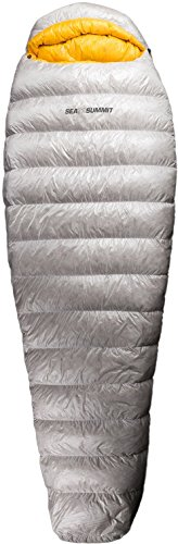 Sea to Summit Spark SPI Ultra-Dry Down Sleeping Bag 46F 8C