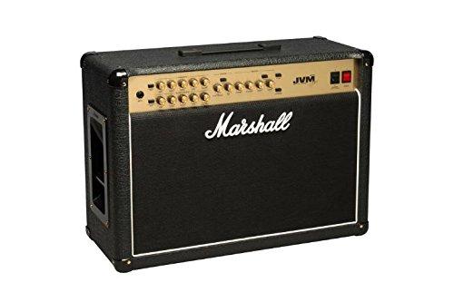 Amplificador Marshall Jvm210c