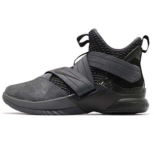 起きる何よりももっともらしい(ナイキ) レブロン ソルジャー XII SFG EP 12 メンズ バスケットボール シューズ Nike LeBron Soldier XII SFG EP AO4055-002 [並行輸入品]