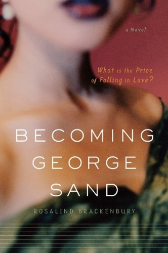Image of Becoming George Sand