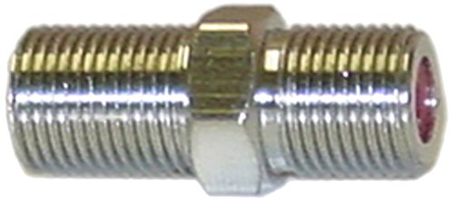 Offex OF-ASF-20057 F-Pin Coaxial Coupler, 1GHz, F81, F-Pin Female