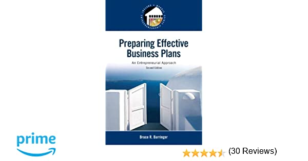 Workbook ay sound worksheets : Preparing Effective Business Plans: An Entrepreneurial Approach ...