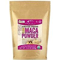 Chef's Choice Raw Organic Maca Powder 300 g,  300 g