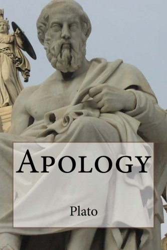an examination of the apology by socrates Plato was known for his use of irony in his writings, and when socrates addresses the court in the apology, these aspects are apparent to most readers.