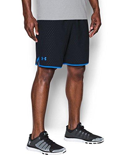 Under Armour Men's Qualifier Printed Shorts