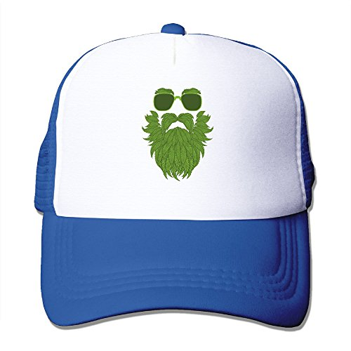 Cap-Man-Marijuana-Beard-Make-You-Look-Like-Cool