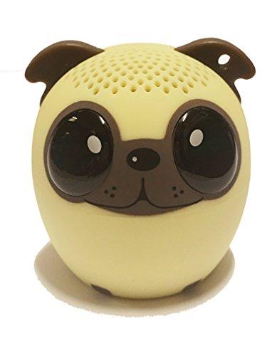 Zoogoez Mini Bluetooth Wireless Speaker - DJ Dog