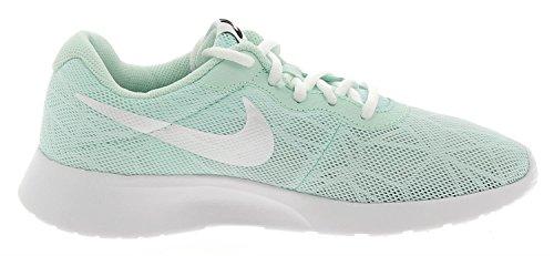 Nike Tanjun Scarpe Scarpe Da Donna Verde 844908304 Verde