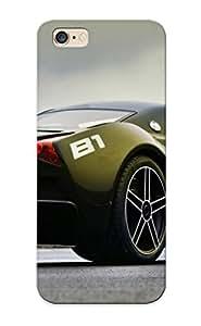 Crooningrose Iphone 6 Plus Hard Case With Fashion *eky Design/ NNbDSV-4244-xyLqc Phone Case