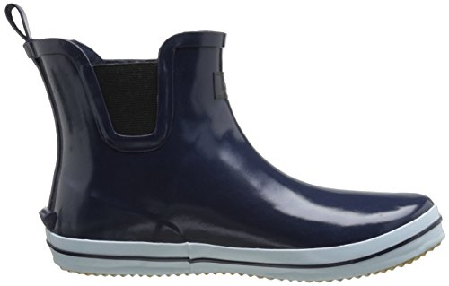 Navy Boot Ankle Women's High Sharon Rain Kamik XYUvAnwqxx