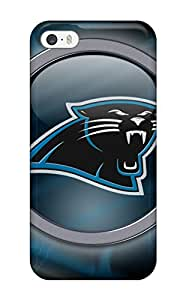 2716943K509870364 carolina panthers NFL Sports & Colleges newest iPhone 5/5s cases