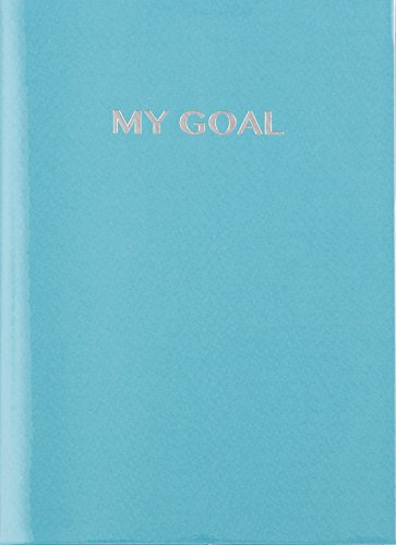 Franklin planner for Teenagers MY GOAL A5 No date 60071