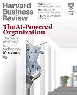 Harvard Business Review (B004GUSDVI) | Amazon Products