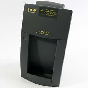 Seiko Smart Business Card Reader SBCR1000