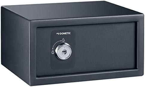 Dometic Safe 310C - Caja fuerte con sistema de cierre mecánico ...