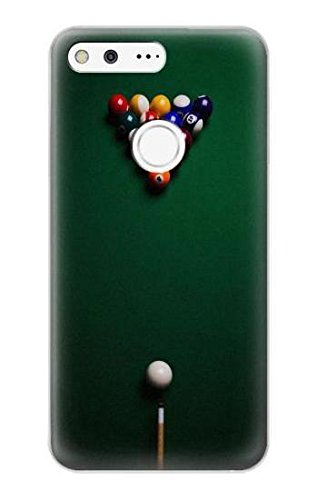 Billiard Pool Funda Carcasa Case para Google Pixel XL ...