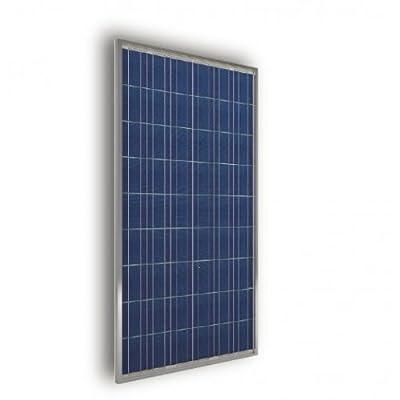 RISING 200W Polycrystalline Solar Panel