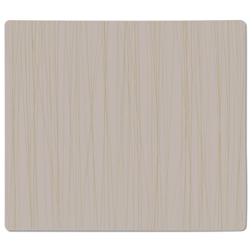 Modern twist Silicone Placemat Stream Moss product image