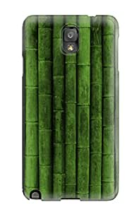 Shilo Cray Joseph's Shop New Style 3135342K16564415 Defender Case With Nice Appearance (bamboo) For Galaxy Note 3