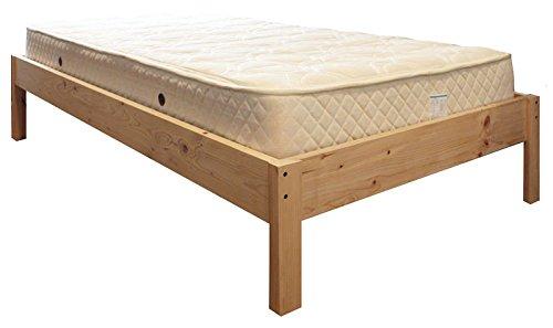 Zen Platform Bed Frame - 2