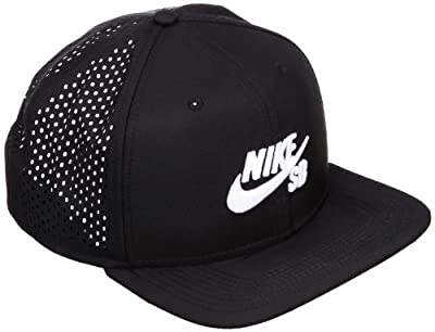 NIKE Mens SB Performance Trucker Snapback Hat by Nike