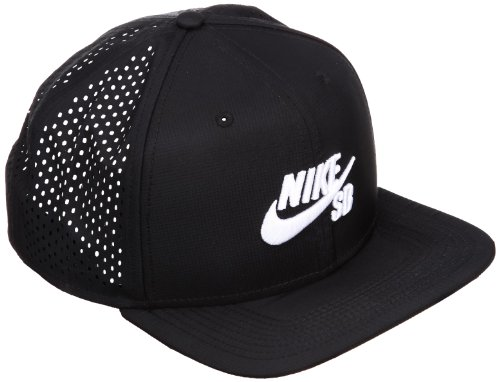 (Nike Mens SB Performance Trucker Snapback Hat)