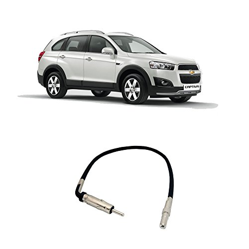 2012 Chevy Captiva Accessories: Fits Chevy Captiva Sport 2012-2015 Factory To Aftermarket