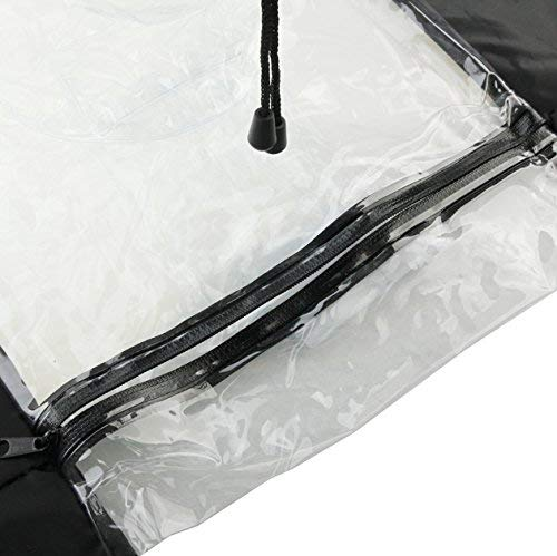 Cubierta de Protección de la Lluvia de Cámara Fulat para Canon ...