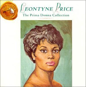 The Prima Donna Collection by Leontyne Price