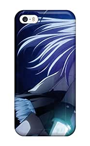 Hot Hot Tpye Angel Beats Case For HTC One M8 Cover 7269234K95085628