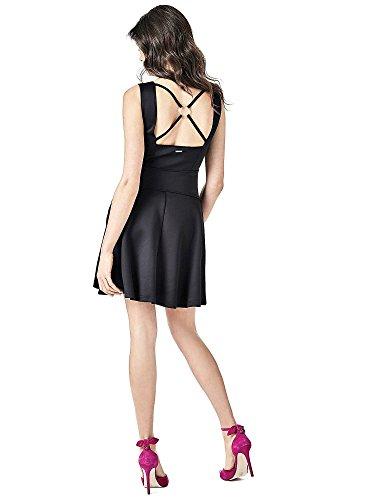 Robe Noir Femme Guess Noir Ines Guess Femme Ines Robe Ines Robe Noir Femme Guess x48fx