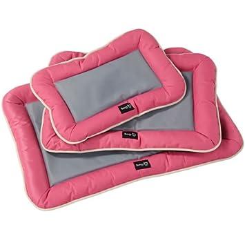 Cama para Perros Bunty Impermeable, Lavable, Colchón para Peros, Cesta para Mascotas: Amazon.es: Productos para mascotas