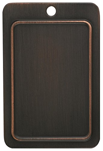 Amerock BH26502-ORB Clarendon Collection Robe Hook, Oil Rubbed Bronze