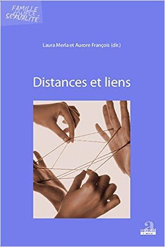Téléchargez des ebooks en italien gratuitement Distances et liens 280610193X en français FB2