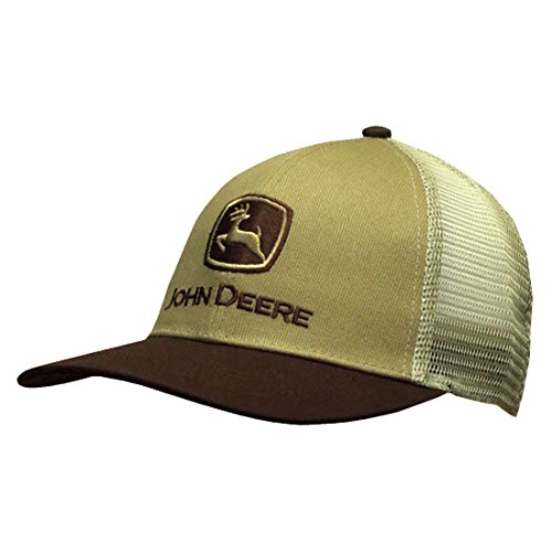 John Deere Flat - 4