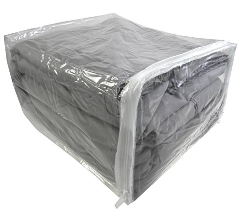 Clear Storage Bags For Purses - 6