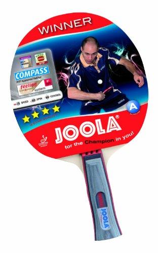 JOOLA Tischtennis-Schl/äger Top