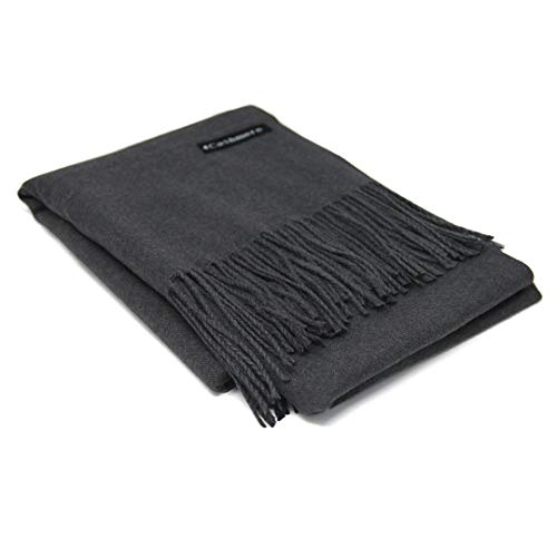 Scarf Autumn Scarf Cashmere Hombre Trend Sedoso Touched s Accesorio Color Pashmina Winter Top qp0RnEwI