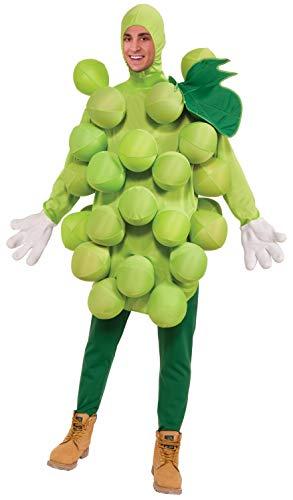 Forum Novelties Green Grapes Costume, Green,